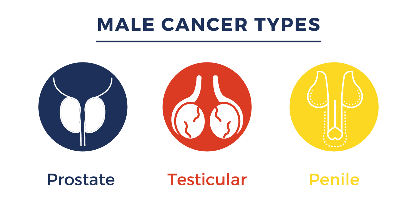 Male Cancer Support